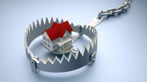 Certificado de Deuda en vivienda de segunda mano